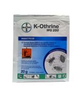 Insecticid K-Othrine WG 250